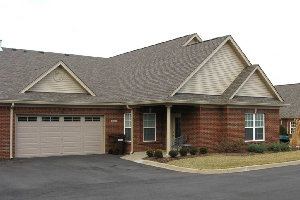 Nachand Springs Development by Judah Company Real Estate Agency in Louisville KY specializing in sales, development, and construction.